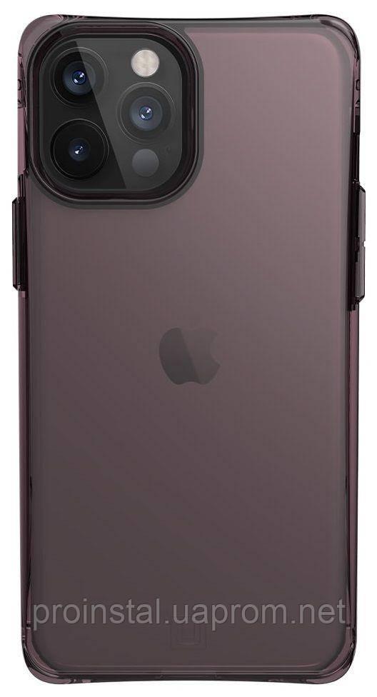 Чехол UAG для iPhone 12 Pro Max Mouve, Aubergine