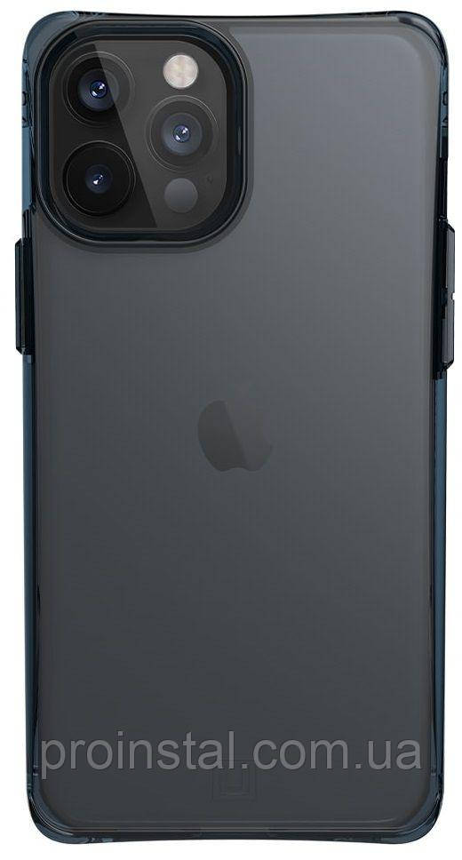 Чехол UAG для iPhone 12 Pro Max Mouve, Soft Blue