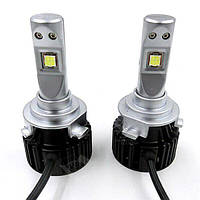 Комплект LED ламп ALed R H7 RH7Y07E для автомобилей Kia/Hyndai 2014+ Mitsubishi 30W 6000K 4000lm