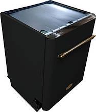 Встраиваемая посудомоечная машина Kaiser S60U87XLEm - ШX60см./14 компл/6 прогр/антрацит (классика)