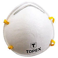 Маска защитная Topex FFP2, 5 шт.