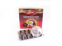 Стресском / Stresscom, 120 капс. - стресс, синдром «хронической усталости», бессонница