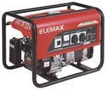 Электростанции ELEMAX SH 6500 EX-S   5,6кВт