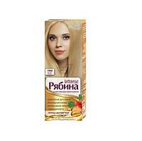 """Крем-краска """"Рябина"""" Чистый Блонд № 1000"""