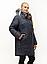 Зимняя женская куртка с мехом от производителя, фото 10
