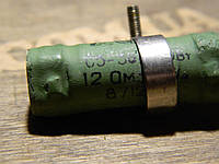 Резистор  С5- 36 В -  10 вт  12 Ом, фото 1