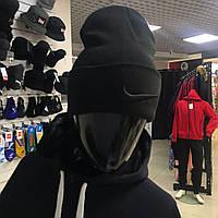 Теплая мужская спортивная шапка Nike Innovation