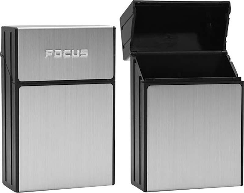 Портсигар Focus для пачки сигарет