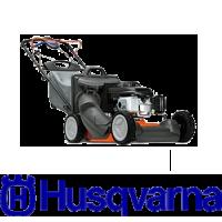 Газонокосилки бензиновые Husqvarna