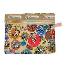 Сумочка-гаманець BagHouse 17х12 Різнобарвний (до 3)