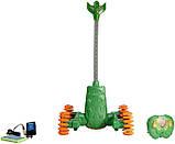 Mattel Машина всюдихід альпенист на радіокеруванні Экоупаковка FCB38 Tyco Terra Climber Radio Control Vehicle, фото 3