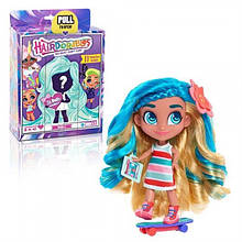 Кукла Just Play Hairdorables 1 серия с аксессуарами Оригинал (138)
