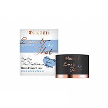 Сыворотка-крем для лица Nacomi Beauty Shot 4.0 30 мл (5902539703702)