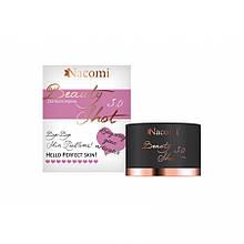 Сыворотка-крем для лица Nacomi Beauty Shot 3.0 30 мл (5902539703696)