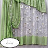 Кухонные занавески интернет магазин, фото 2