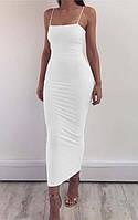 "Платье ""Grace"" white"