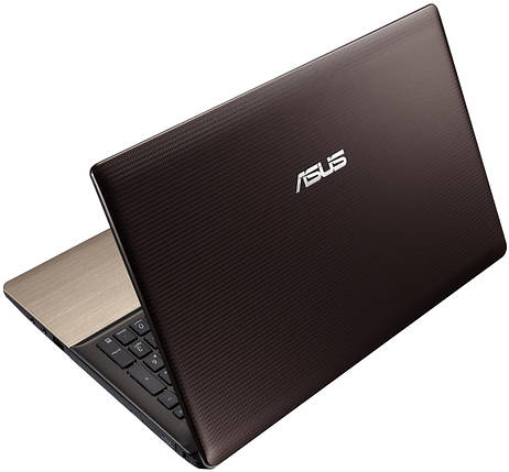 Ноутбук ASUS K55VJ-Intel Core i5-3210M-2.5GHz-4Gb-DDR3-320Gb-HDD-W15.6-Web-NVIDIA GeForce GT635M(2Gb)-(B)- Б/У, фото 2