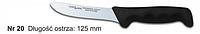 Нож № 20 для убоя 125мм