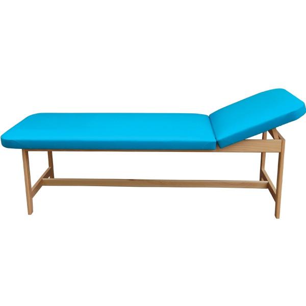 Стаціонарний масажний стіл STATIX-1