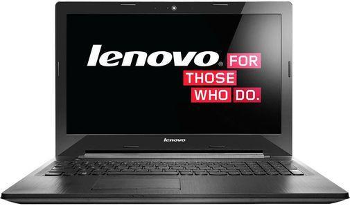 Ноутбук Lenovo G50-80-Intel Core-I5-5200U-2.20GHz-4GB-DDR3-320Gb-HDDW15,6-Web-(B)- Б/У