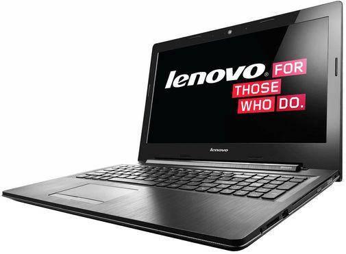 Ноутбук Lenovo G50-80-Intel Core-I5-5200U-2.20GHz-4GB-DDR3-320Gb-HDDW15,6-Web-(B)- Б/У, фото 2