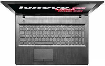 Ноутбук Lenovo G50-80-Intel Core-I5-5200U-2.20GHz-4GB-DDR3-320Gb-HDDW15,6-Web-(B)- Б/У, фото 3