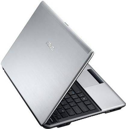 Ноутбук ASUS U31F-Intel Core-I3-370M-2.40GHz-4GB-DDR3-320GB-HDD-W13.3-Web-(B)- Б/У, фото 2