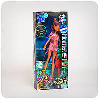 "Кукла Monster High ""Клаудин Вулф"" 2085-D"