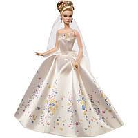 Коллекционная принцесса Дисней Золушка День Свадьбы / DISNEY Cinderella - Wedding Day Cinderella Doll