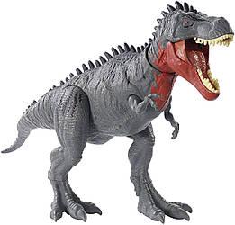 Фигурка  Динозавр Мир юрского периода Тарбозавр от Mattel Jurassic World Tarbosaurus