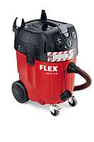 Безопасный пылесос flex 45л vce45Hac, фото 1