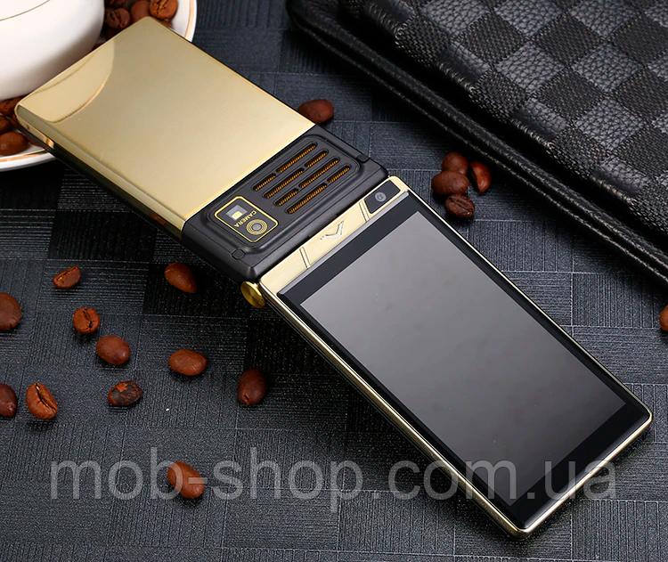 Мобильный телефон Tkexun RS-1 gold