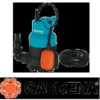 Дренажные насосы Gardena