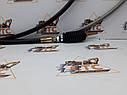 910/48801 Трос газа для двигателя Perkins на JCB 3CX, 4CX, фото 2