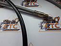 910/48801 Трос газа для двигателя Perkins на JCB 3CX, 4CX, фото 3