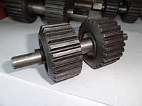 Ролики для грануляторов
