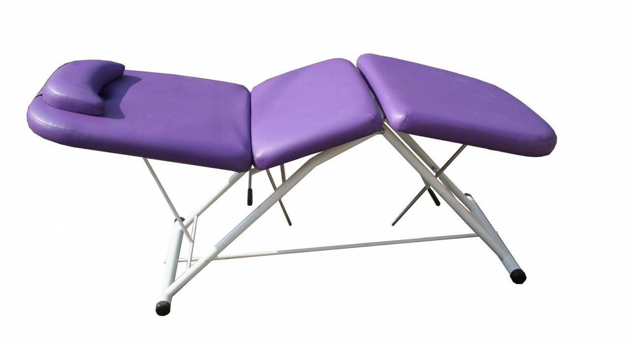 Стационарный массажный стол МАЛЫШ