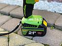 Аккумуляторный ударный шуруповерт Procraft PA214 21 вольт, фото 7