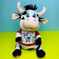 Музыкальная игрушка поющая Корова 6 песен