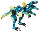 """Робот трансформер динозавр """"Велоцираптор"""", фото 5"""