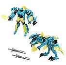 """Робот трансформер динозавр """"Велоцираптор"""", фото 2"""