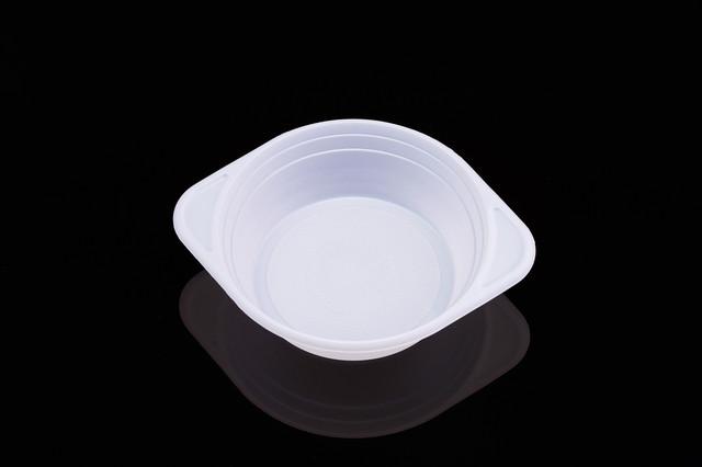 Пластиковая одноразовая посуда