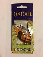 "Освеж.жидк 13ml - ""Oscar"" - LUX машинка - Lemon (Лимон) (30шт/уп)"