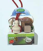 """Освеж.жидк.бочка с запаской 2x5ml - """"OSCAR"""" - Classica - Coconut (Кокос) (24шт/уп)"""