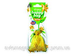 """Освеж.силикон. гранулы 15gr - """"Paloma"""" - Happy Bag - Vanilla (Ваниль) (10шт/уп)"""