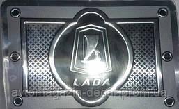 Наклейка на бензобак Lada 2101-07 SAHLER SAK 07
