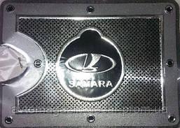 Наклейка на бензобак Lada 2108-99 Samara SAHLER SAK 07