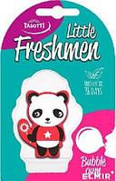 "Освеж.полимер на обдув  7gr - ""Tasotti"" - Little Freshmen - Bubble gum (24шт/уп)"
