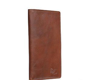 Портмоне кожаное Monterosso 4099 moro коричневый, фото 2