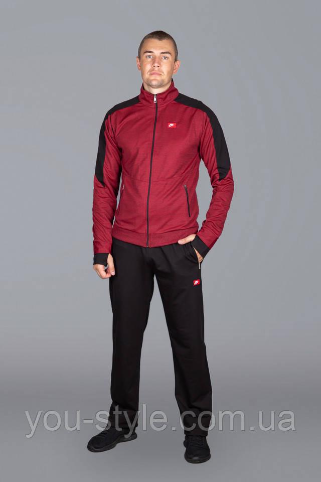 Чоловічий спортивний костюм Nike